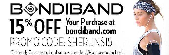 Bondi Band Discount Code